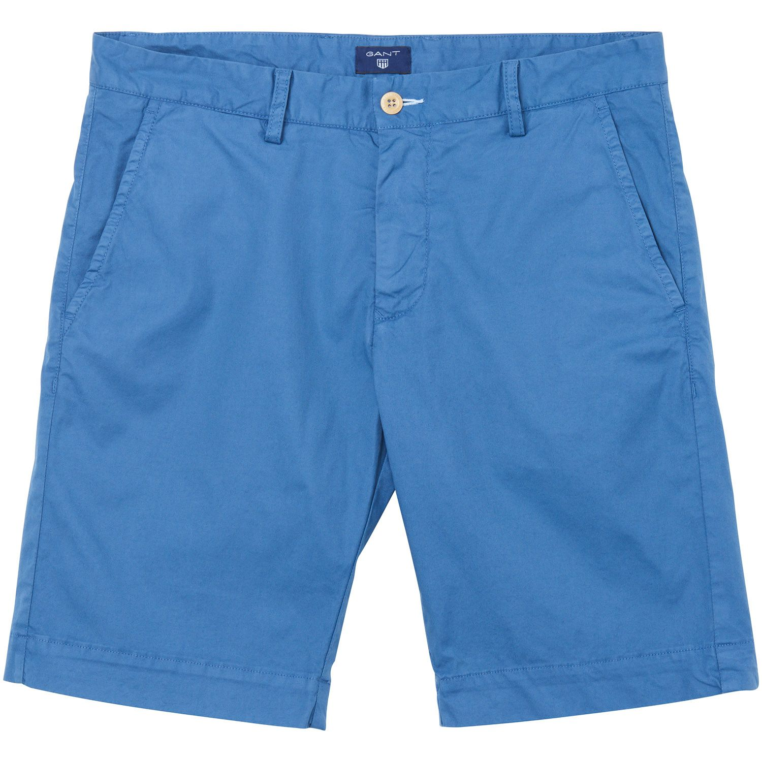 GANT Hurricane Blue Summer Shorts