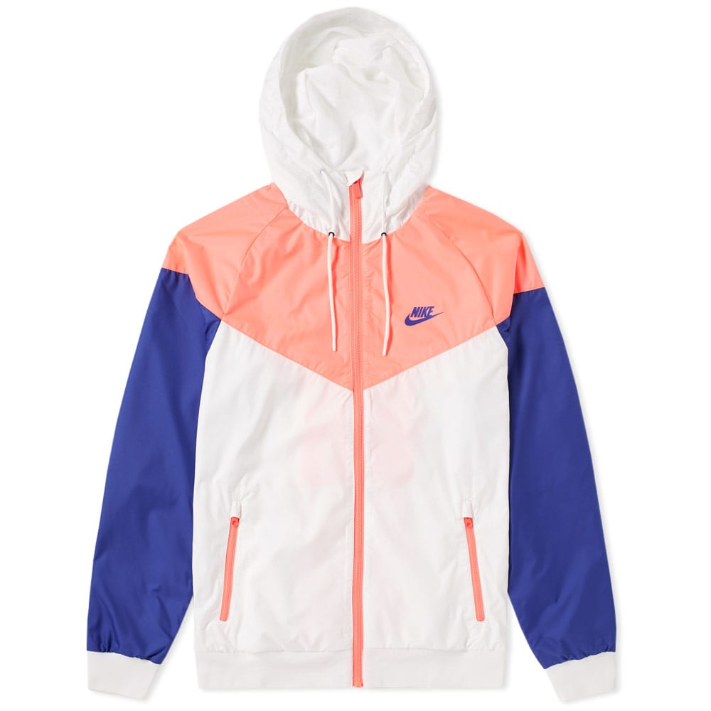 7791f5bc5 Nike Windrunner Jacket. £69£45. Sorry, this item has just gone out of  stock. Our stylists will find you something similar if you sign up for  Thread.