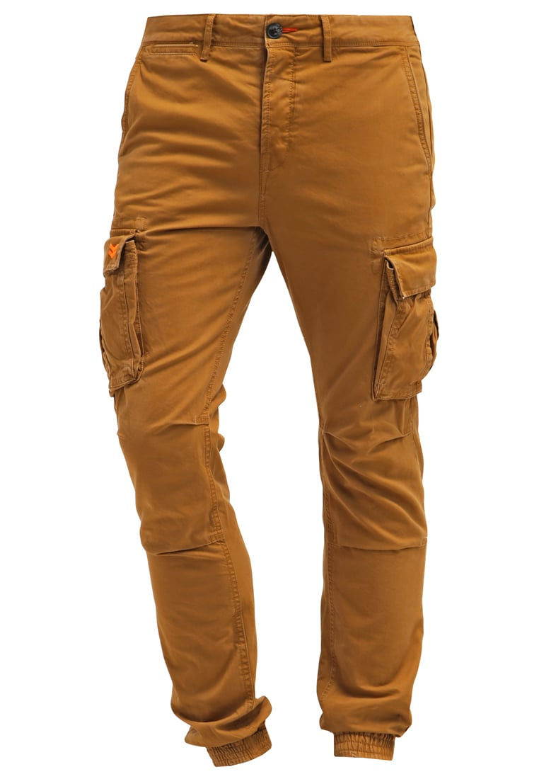 32534cb04a3 ROOKIE GRIP - Cargo trousers by Superdry — Thread