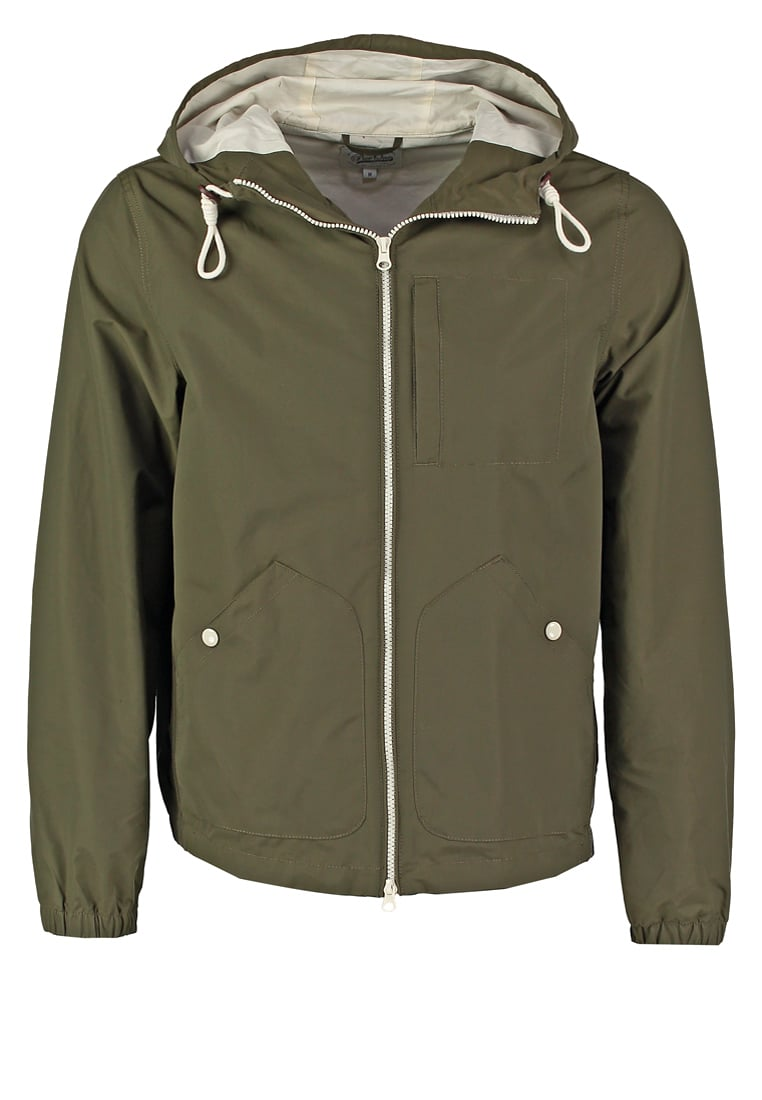 Pier One khaki Summer jacket
