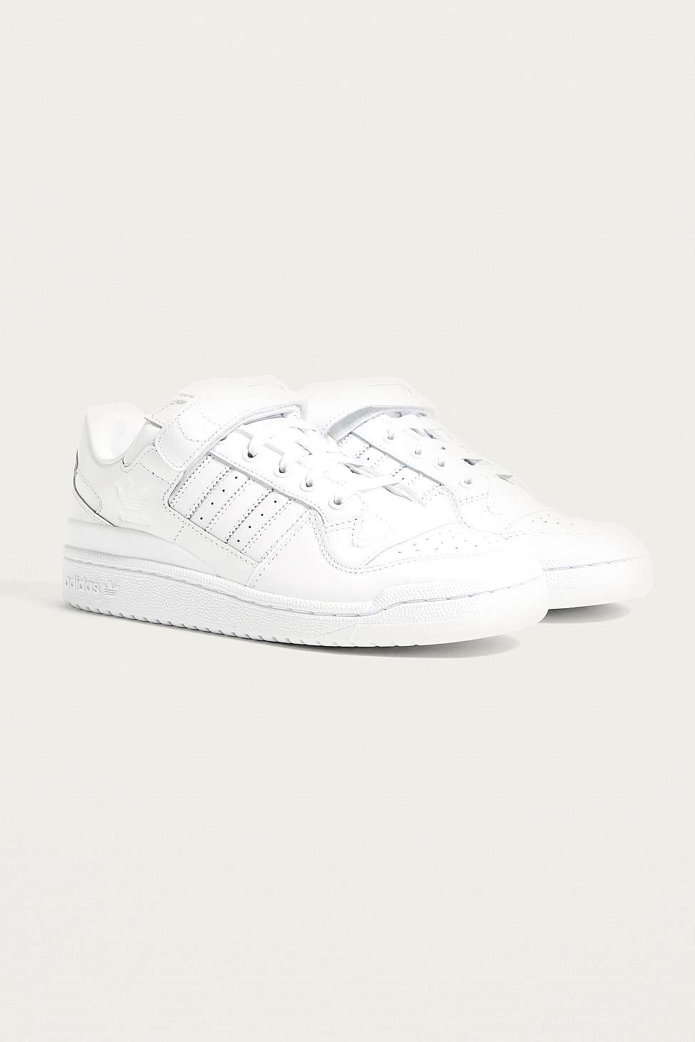 Forum Low Refined Trainers by Adidas