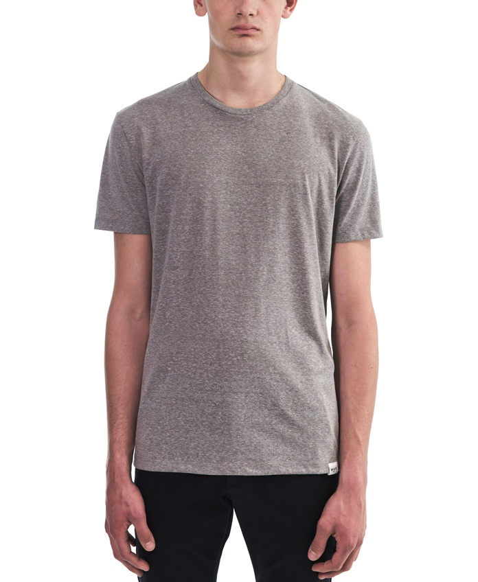 Wax London Bala t-shirt grey