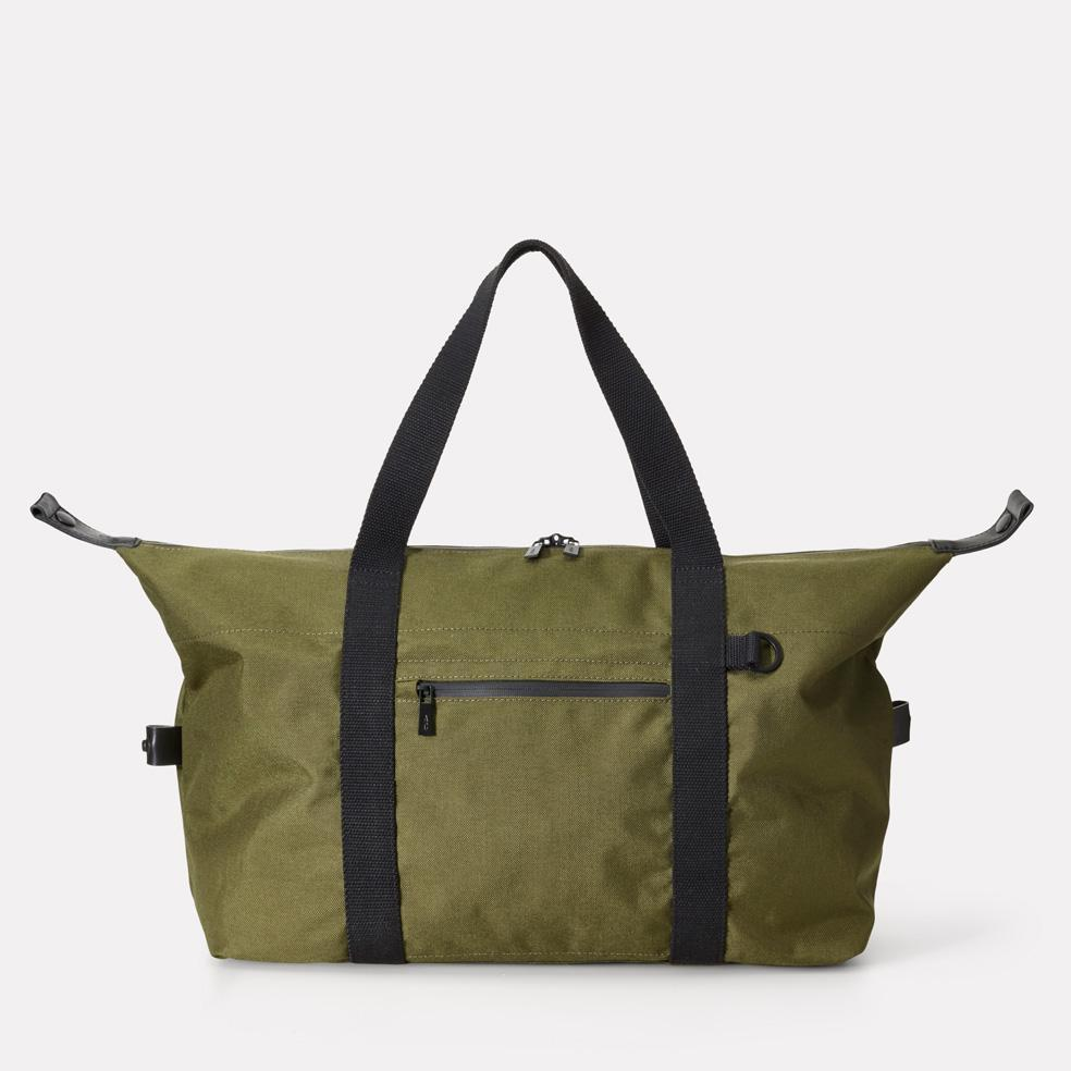 Ally Capellino Cooke Travel/Cycle Holdall in Green