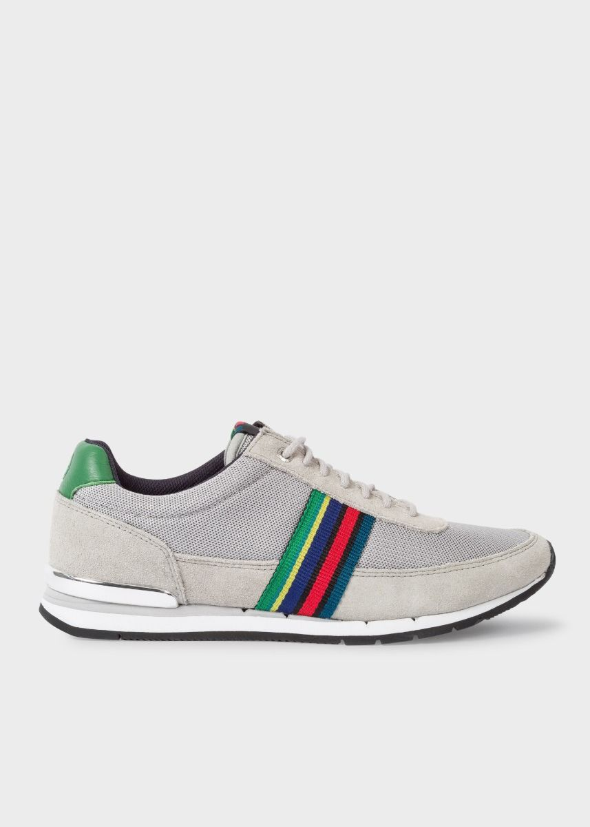Mesh Trainers by Paul Smith — Thread