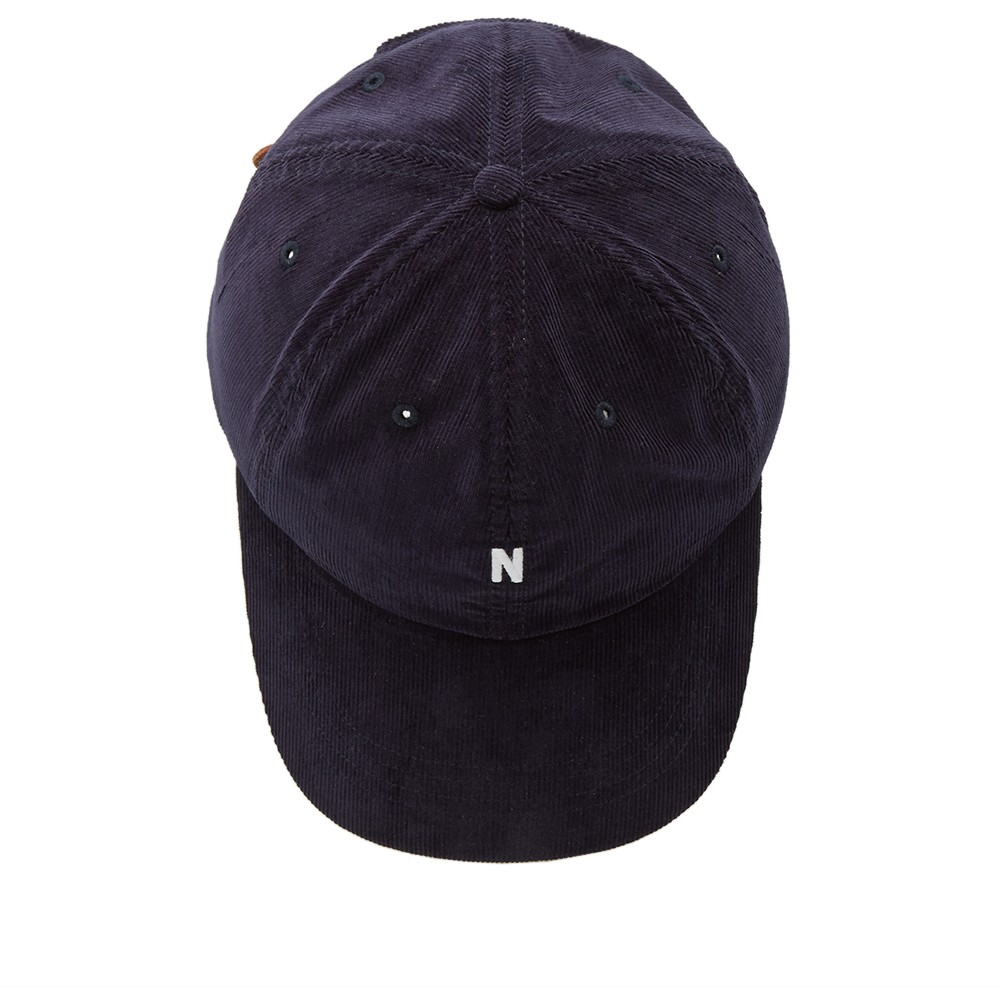 8e2a7bd79f Corduroy Sports Cap by Norse Projects — Thread