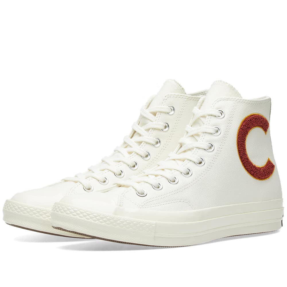 Chuck Taylor 1970s Hi Letterman Pack by C... — Thread 147d80d2d