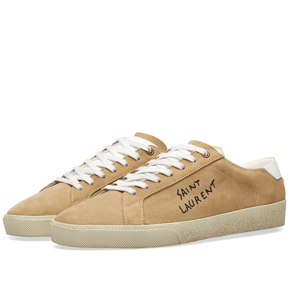 SL-06 Signature Distressed Sneaker by