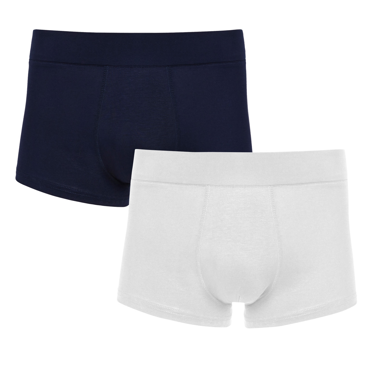 Hamilton & Hare The Jersey Trunk Two Pack