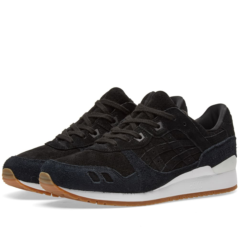 new arrival e917c b2c9e Asics Gel Lyte III 'Hairy Suede' by Asics