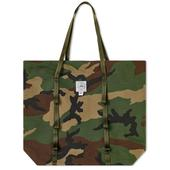 Epperson Mountaineering Climb Tote in Green