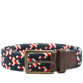Barbour Ford Belt in Multicoloured