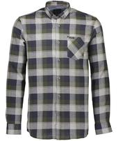 Checked Shirt in Multicoloured