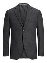 Super Slim Fit Blazer in Grey