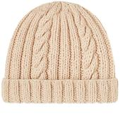 Inverallan Aran Hat in Neutral