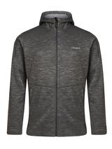 Men's Kamloops Hooded Jacket in Grey