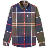Barbour Dunoon Shirt in Multicoloured