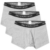 Polo Ralph Lauren Cotton Trunk - 3 Pack in