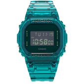 Casio G-Shock DW-5600SB Watch in Blue