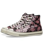 Converse Chuck 70 Hi in Pink and Black