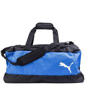 Men's Puma Royal Pro Training Holdall in Navy and Blue