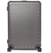 Spinner 76cm Aluminium Suitcase in