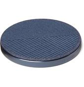 Drop Wireless Charger in Navy