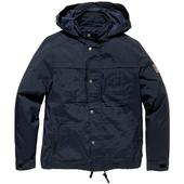 CAT Lifestyle Blue 2313196 Flux Light Jacket in Navy