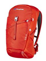 Remote 28 Rucksack in Red