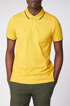 The Romford Polo in Yellow