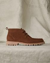 MACCLESFIELD 2.0 SHOES in Brown