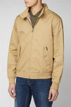 Harrington Jacket in Neutral