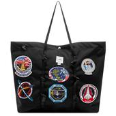 Epperson Mountaineering Large NASA Climb Tote in Black