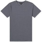 A.P.C. Jimmy Tee in Navy