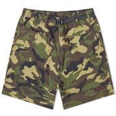 Gramicci Shell Packable Short in Green