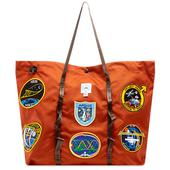 Epperson Mountaineering Large NASA Climb Tote in Orange