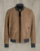 HARBOUR JACKET in Neutral