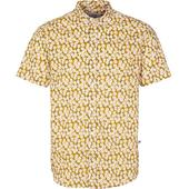 Johan Exotic S/S in Yellow