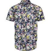 Johan Exotic S/S in Multicoloured