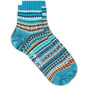Chup Uisce Sock in Multicoloured