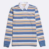 Benito Rugby Shirt in Multicoloured