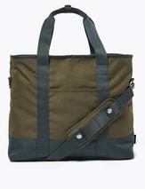 Pro-Tect™ Tote Bag in Green
