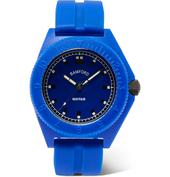 Mayfair Sport Polymer and Rubber Watch in Blue
