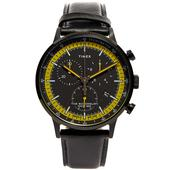 Timex Waterbury Classic Watch in Black