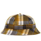 Alltimers Plaid Bucket Hat in Multicoloured