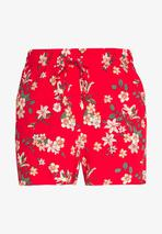 VMSIMPLY EASY - Shorts in Red