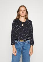 CORE - Long sleeved top in Navy