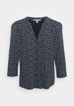 CORE - Blouse in Navy