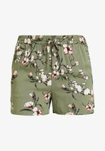 VMSIMPLY EASY - Shorts in Green