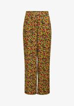 Trousers in Multicoloured
