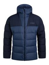 Men's Ronnas Reflect Down Insulated Jacket in Blue